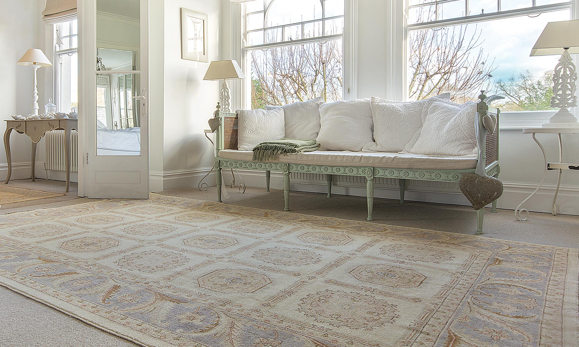 Carpets and Rugs Retailers